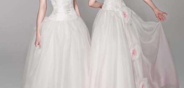 c78262b57ae4 Alena Goretskaya per Papilio 2012 collezione abiti da sposa estivi 2